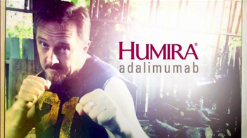 HUMIRA TV Spot, 'Body Improved' - Thumbnail 3