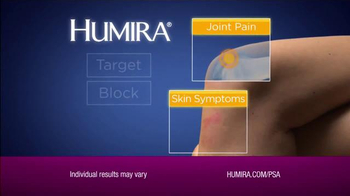 HUMIRA TV Spot, 'Body Improved' - Thumbnail 4