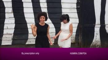 HUMIRA TV Spot, 'Body Improved' - Thumbnail 5