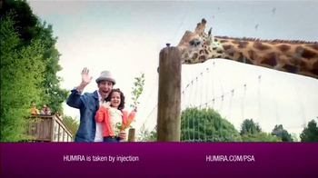 HUMIRA TV Spot, 'Body Improved' - Thumbnail 6