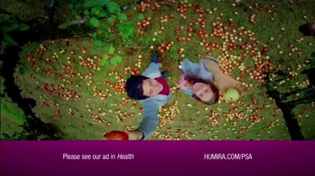HUMIRA TV Spot, 'Body Improved' - Thumbnail 8