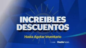 Aaron's 7 Días de Black Friday TV Spot, 'En el horno' [Spanish] - Thumbnail 6