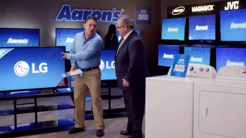 Aaron's 7 Días de Black Friday TV Spot, 'En el horno' [Spanish] - Thumbnail 3