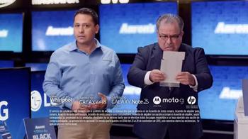Aaron's 7 Días de Black Friday TV Spot, 'En el horno' [Spanish] - Thumbnail 5