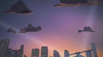 LEGO City Studio TV Spot, 'Behind the Scenes' - Thumbnail 2