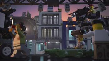 LEGO City Studio TV Spot, 'Behind the Scenes' - Thumbnail 4