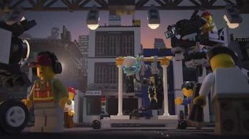 LEGO City Studio TV Spot, 'Behind the Scenes' - Thumbnail 5