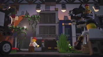 LEGO City Studio TV Spot, 'Behind the Scenes' - Thumbnail 6