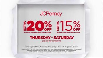 JCPenney Big Bonus Sale TV Spot, 'Where Giving Begins' - Thumbnail 3
