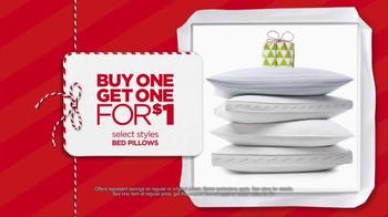 JCPenney Big Bonus Sale TV Spot, 'Where Giving Begins' - Thumbnail 4