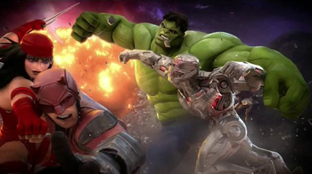 Marvel Contest of Champions TV Spot, 'Who's on Your Team?' - Thumbnail 3