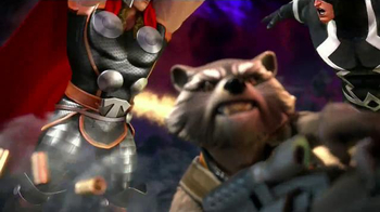Marvel Contest of Champions TV Spot, 'Who's on Your Team?' - Thumbnail 8