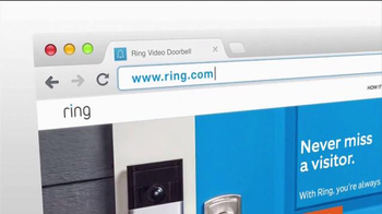 Ring TV Spot, 'Ring for the Holidays' - Thumbnail 7