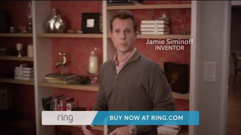 Ring TV Spot, 'Ring for the Holidays 2015' - Thumbnail 1