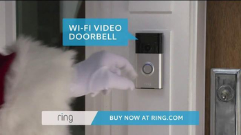 Ring TV Spot, 'Ring for the Holidays 2015' - Thumbnail 2