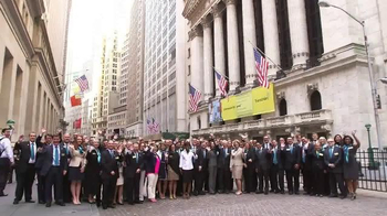 New York Stock Exchange TV Spot, 'TransUnion' - Thumbnail 7