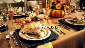 Party City TV Spot, 'Thanksgiving: Celebrate Everything'
