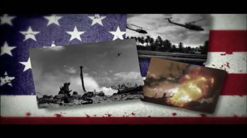 Disabled American Veterans TV Spot, 'What's in One Day?' - Thumbnail 2