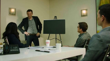 Dunkin' Donuts TV Spot, 'Comedy Central: Off Pitch' - 12 commercial airings