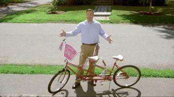 Meineke Car Care Centers TV Spot, 'Bike Ride to Senior Dance' - 54 commercial airings