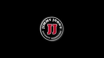Jimmy John's TV Spot, 'Freaky Fast' - Thumbnail 7