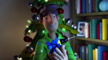 Lowe's TV Spot, 'Black Friday: Stocking Stuffers'
