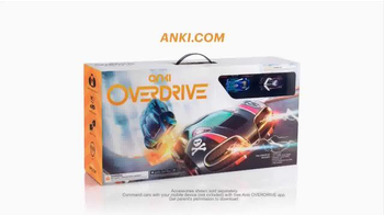 Anki OVERDRIVE TV Spot, 'Test Your Skills' - Thumbnail 7