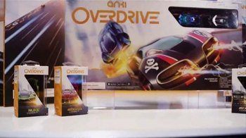 Anki OVERDRIVE TV Spot, 'Test Your Skills' - Thumbnail 2