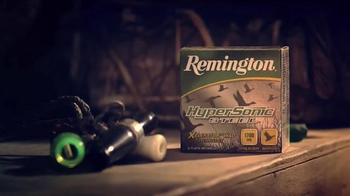 Remington HyperSonic Steel TV Spot, 'Hit Harder' - Thumbnail 6