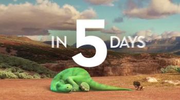 The Good Dinosaur - Alternate Trailer 38