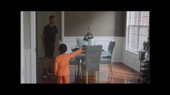 Fathead TV Spot, 'Home Videos: Wall Decals' - Thumbnail 1