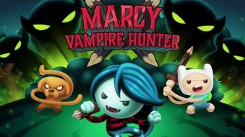 Marcy the Vampire Hunter TV Spot, 'Play Now' - 275 commercial airings