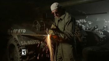 World of Tanks TV Spot, 'Most Deadly Machines on Earth'