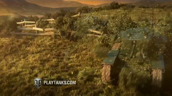 World of Tanks TV Spot, 'Most Deadly Machines on Earth' - Thumbnail 6