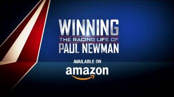 Winning: The Racing Life of Paul Newman Home Entertainment TV Spot - 21 commercial airings