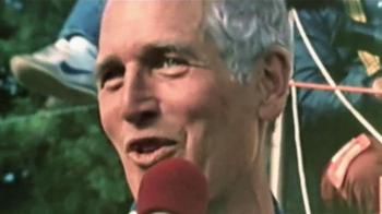 Winning: The Racing Life of Paul Newman Home Entertainment TV Spot - Thumbnail 2