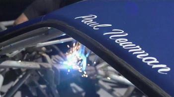 Winning: The Racing Life of Paul Newman Home Entertainment TV Spot - Thumbnail 5