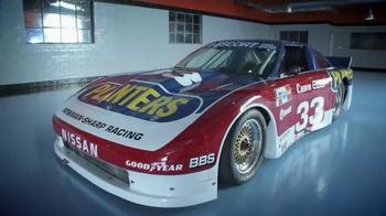 Winning: The Racing Life of Paul Newman Home Entertainment TV Spot - Thumbnail 6
