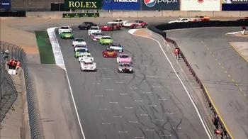 Winning: The Racing Life of Paul Newman Home Entertainment TV Spot - Thumbnail 7