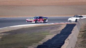 Winning: The Racing Life of Paul Newman Home Entertainment TV Spot - Thumbnail 8