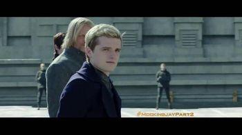 The Hunger Games: Mockingjay - Part 2 - Alternate Trailer 10