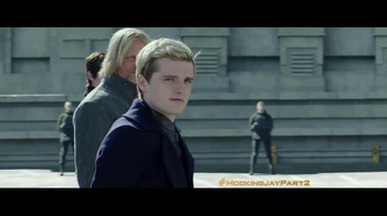 The Hunger Games: Mockingjay - Part 2 - Alternate Trailer 10