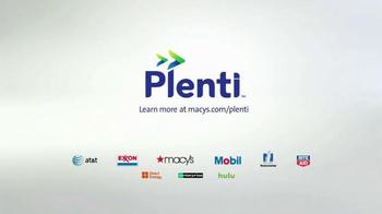 Macy's One Day Sale TV Spot, 'Plenti Points' - Thumbnail 4