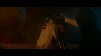 Star Wars: Episode VII - The Force Awakens - Alternate Trailer 4