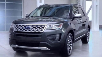 Ford Black Friday Pricing Event TV Spot, 'Inside Deal for Everyone' - Thumbnail 3