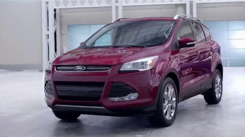Ford Black Friday Pricing Event TV Spot, 'Inside Deal for Everyone' - Thumbnail 4