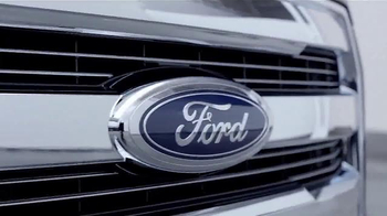 Ford Black Friday Pricing Event TV Spot, 'Inside Deal for Everyone' - Thumbnail 6