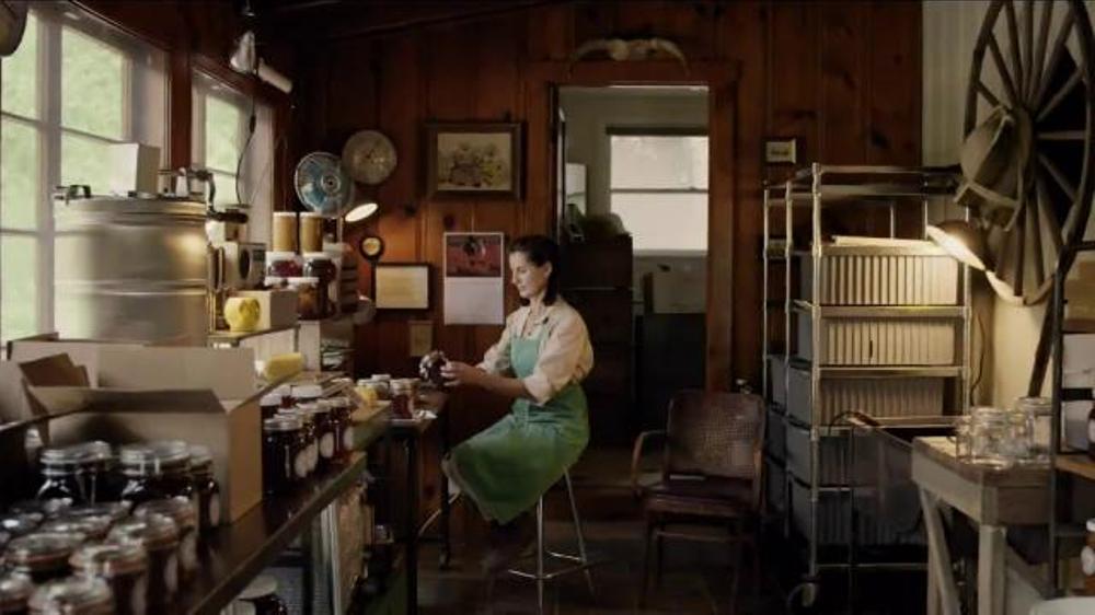QuickBooks TV Commercial, 'Beekeeper'