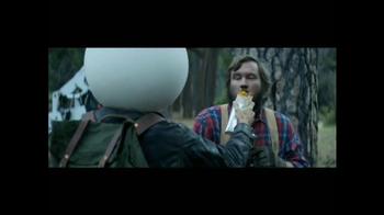 Jack in the Box Jalapeno Bacon Breakfast Burrito TV Spot, 'ZZZ' [Spanish] - Thumbnail 5