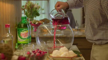 Food Network: Cranberry Punch thumbnail